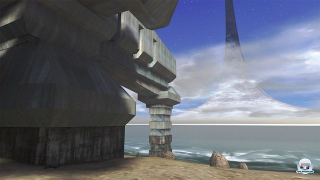 Screenshot - Halo: Combat Evolved - Anniversary (360) 2233097