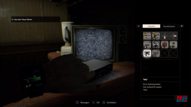 Screenshot - Resident Evil 7 biohazard (PC) 92539256