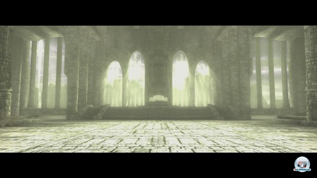 Screenshot - ICO & Shadow of the Colossus HD (PlayStation3) 2233807