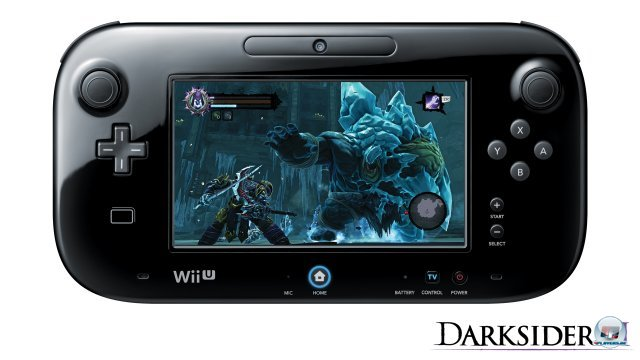 Screenshot - Darksiders II (Wii_U) 92407482