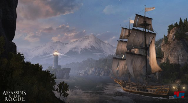 Screenshot - Assassin's Creed: Rogue (PC)
