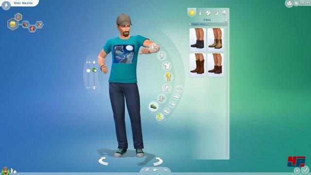 Screenshot - Die Sims 4 (PC)