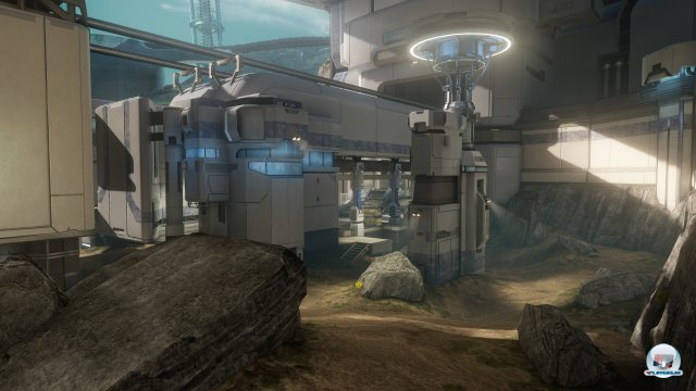 Screenshot - Halo 4 (360) 92426602