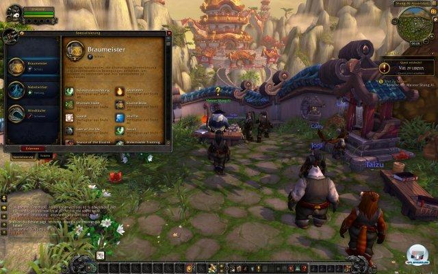 Screenshot - World of WarCraft: Mists of Pandaria (PC) 2332907