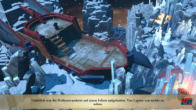 Screenshot - Stories: The Path Of Destinies (PlayStation4) 92523912