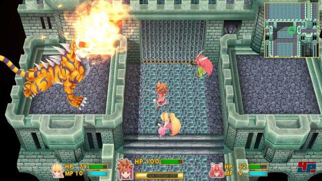 Screenshot - Secret of Mana (PC)