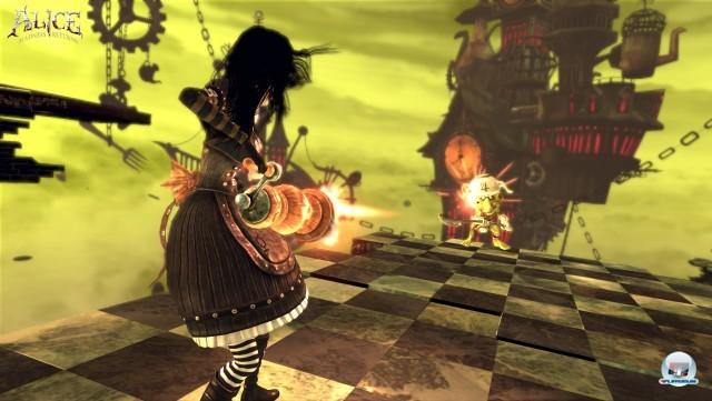 Screenshot - Alice: Madness Returns (PC) 2226364