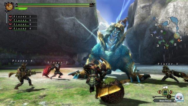 Screenshot - Monster Hunter 3 Ultimate (Wii_U) 92412497