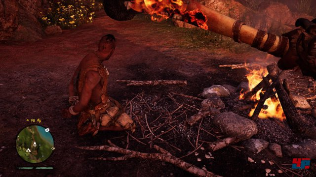 Screenshot - Far Cry Primal (PlayStation4) 92520631