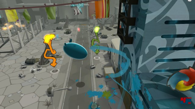 Screenshot - de Blob (PC) 92541445