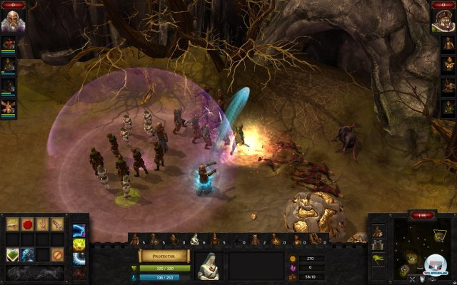 Screenshot - Sins of a Dark Age (PC) 2350242