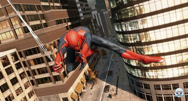 Screenshot - The Amazing Spider-Man (360) 2361557