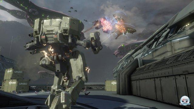 Screenshot - Halo 4 (360) 92407092