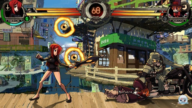 Screenshot - Skullgirls (360) 2248707