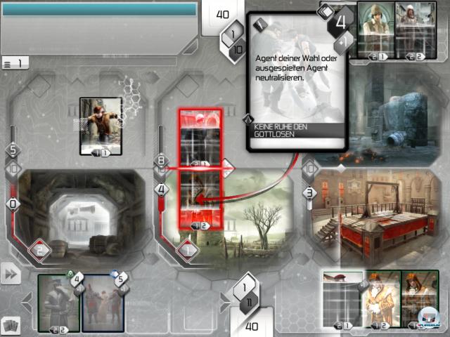Screenshot - Assassin's Creed Recollection (iPad) 2328557