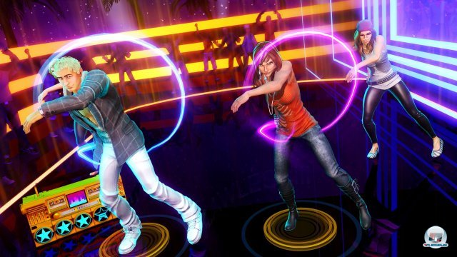 Screenshot - Dance Central 3 (360) 2394162