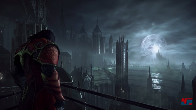 Screenshot - Castlevania: Lords of Shadow 2 (360) 92475097