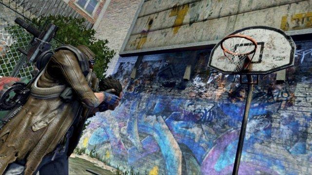 Screenshot - NeverDead (PlayStation3)