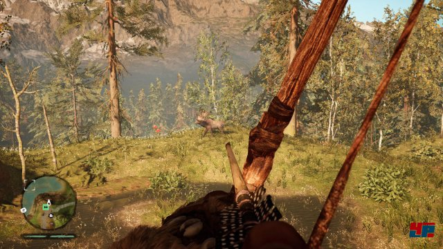 Screenshot - Far Cry Primal (PlayStation4) 92520626
