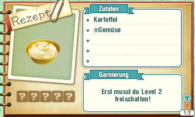 Screenshot - Story of Seasons: Trio of Towns (3DS)
