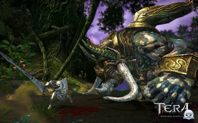 Screenshot - TERA (PC) 2241164
