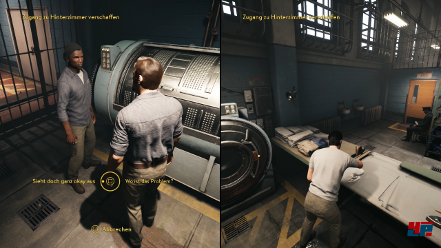 Screenshot - A Way Out (PS4) 92561996