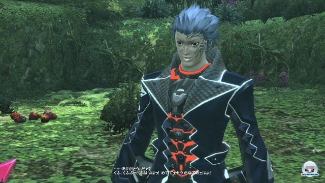 Screenshot - Phantasy Star Online 2 (PC) 2368087