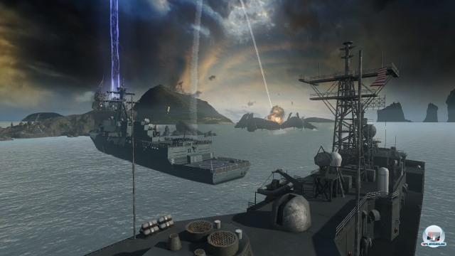 Screenshot - Battleship (360) 2318452