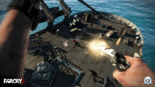 Screenshot - Far Cry 3 (360) 2320247