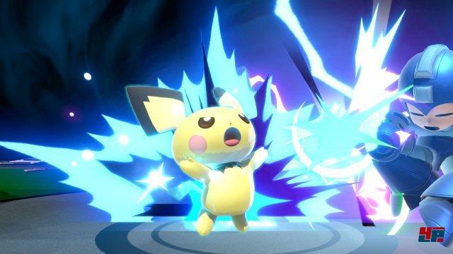Screenshot - Super Smash Bros. Ultimate (Switch) 92579036