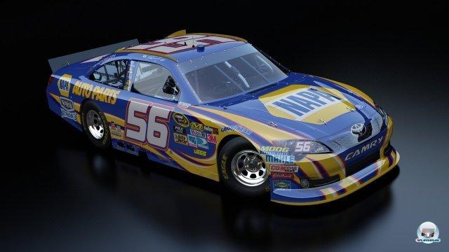 Screenshot - NASCAR The Game: Inside Line (360) 2393442