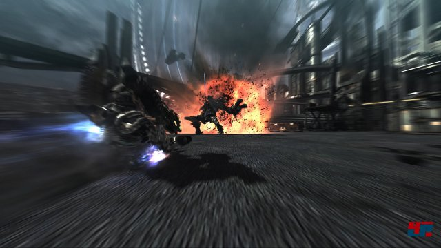 Screenshot - Vanquish (PC) 92545472