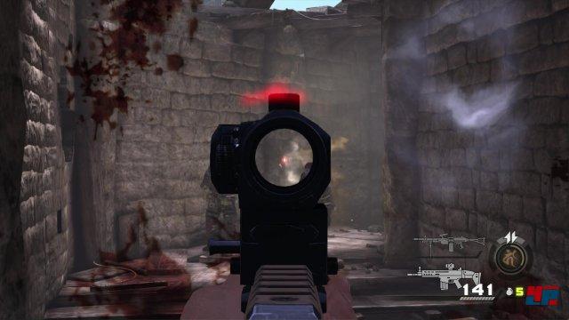 Screenshot - Devil's Third (Wii_U) 92512473