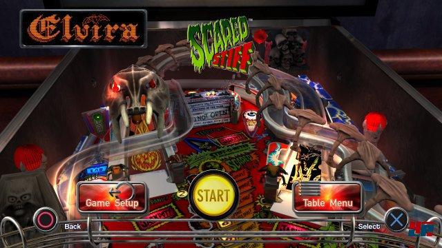 Screenshot - Pinball Arcade (PlayStation4) 92477547