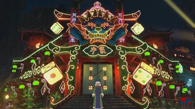 Screenshot - Ni No Kuni 2: Schicksal eines Königreichs (PC) 92559401
