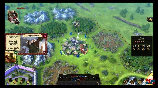 Screenshot - Armello (PS4) 92532388