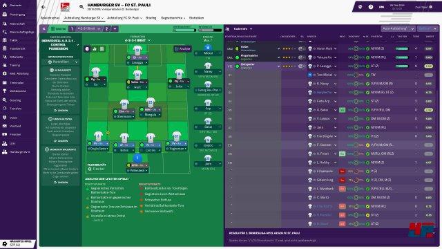 Screenshot - Football Manager 2019 (PC) 92577092