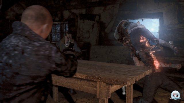 Screenshot - Resident Evil 6 (360) 2387347