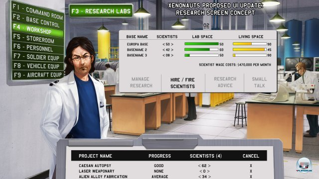 Screenshot - Xenonauts (PC) 2337407