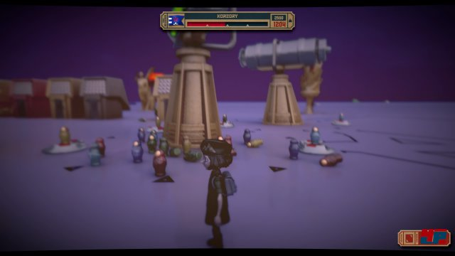 Screenshot - The Tomorrow Children (PS4) 92535970