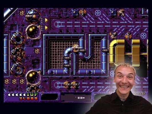 Uridium 2! Live Arcade und PSN sind toll, aber bloß kein Remake. Bitte keine nostalgische Neuveröffentlichung! Andrew Braybrooks Kracher quetschte alles aus dem alternden Amiga - es rummste und krachte zu treibenden Beats, während riesige Raumschiffe unterm Bildschirm vorbei donnerten - und mir den Schlaf raubten. Das braucht einen echten Nachfolger! Einen, der alle Pferdestärken aus PS3 und 360 kitzelt. Einen der so unkompliziert faszinieren kann wie vor 14 Jahren. Aber solche Spiele werden heute nicht mehr gemacht... 1710268