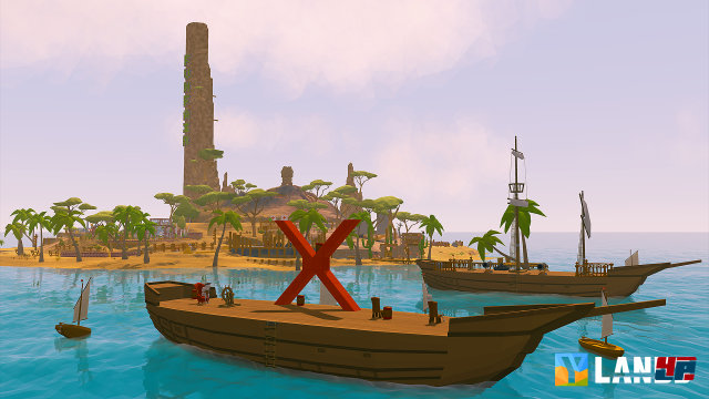 Screenshot - Ylands (PC) 92556686
