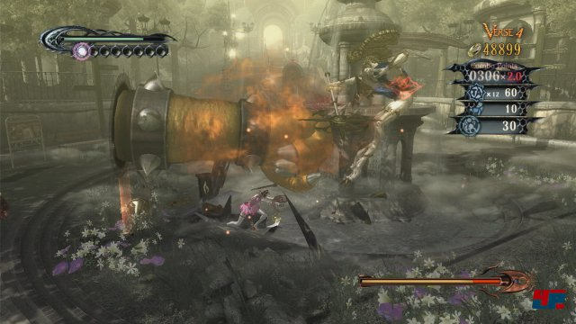 Screenshot - Bayonetta (Wii_U) 92484104