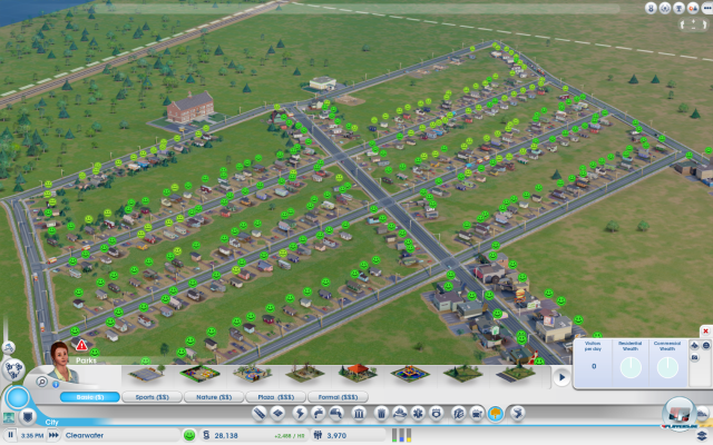 Screenshot - SimCity (PC) 92444787