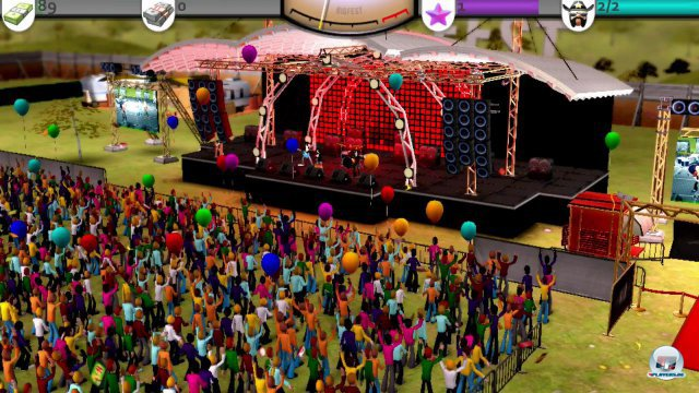 Screenshot - BigFest (PS_Vita) 92466875