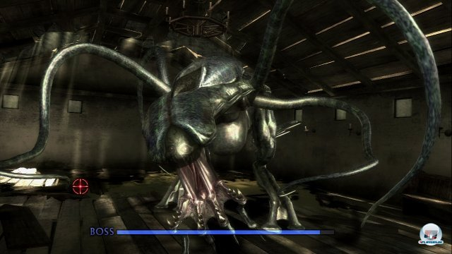 Screenshot - Resident Evil: Chronicles HD (PlayStation3) 2338342