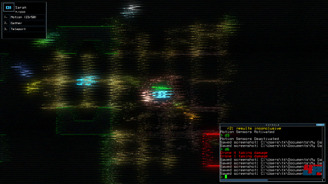 Screenshot - Duskers (Linux) 92526967