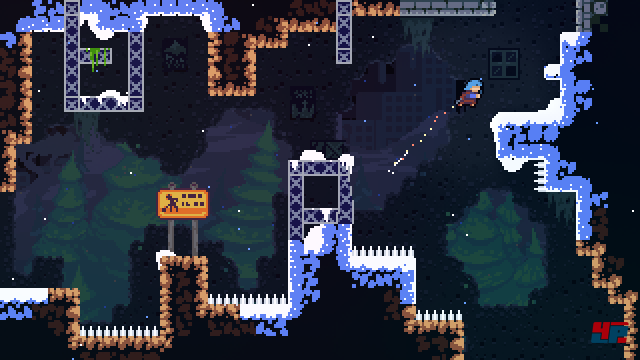 Screenshot - Celeste (Mac)
