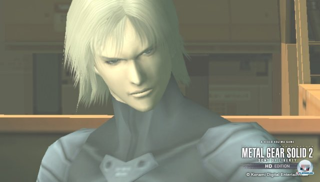 Screenshot - Metal Gear Solid: HD Collection (PS_Vita) 2367877