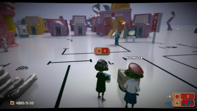 Screenshot - The Tomorrow Children (PS4) 92535963
